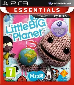 LittleBigPlanet рус.