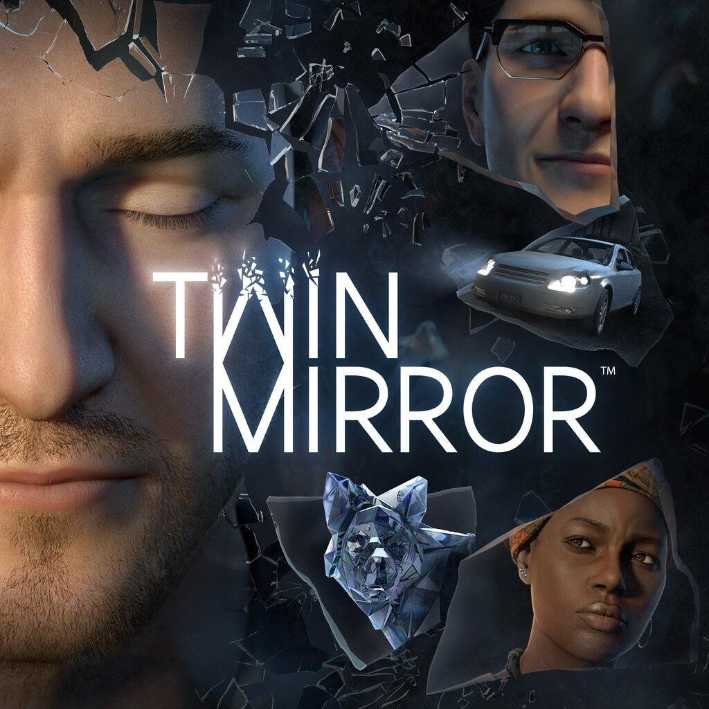 Прокат Twin Mirror от 7 дней PS4
