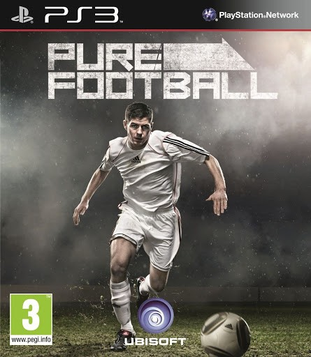Pure Football б/у PS3