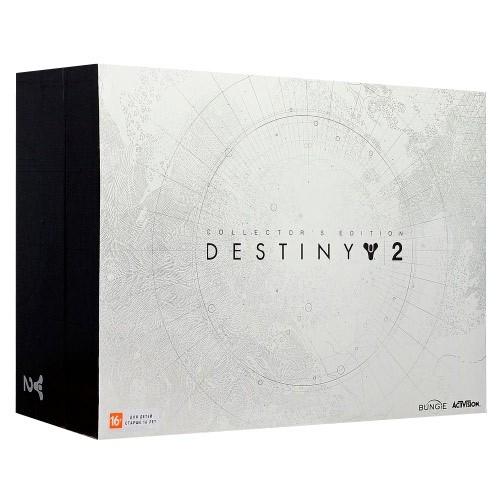 Destiny 2 - PlayStation 4 Collector's Edition | Колекційне видання PS4