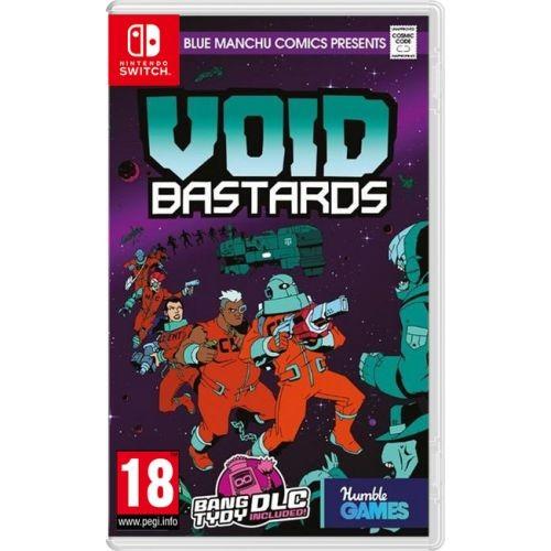 Void Bastards SWITCH