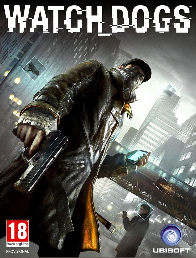 Watch Dogs (рос)