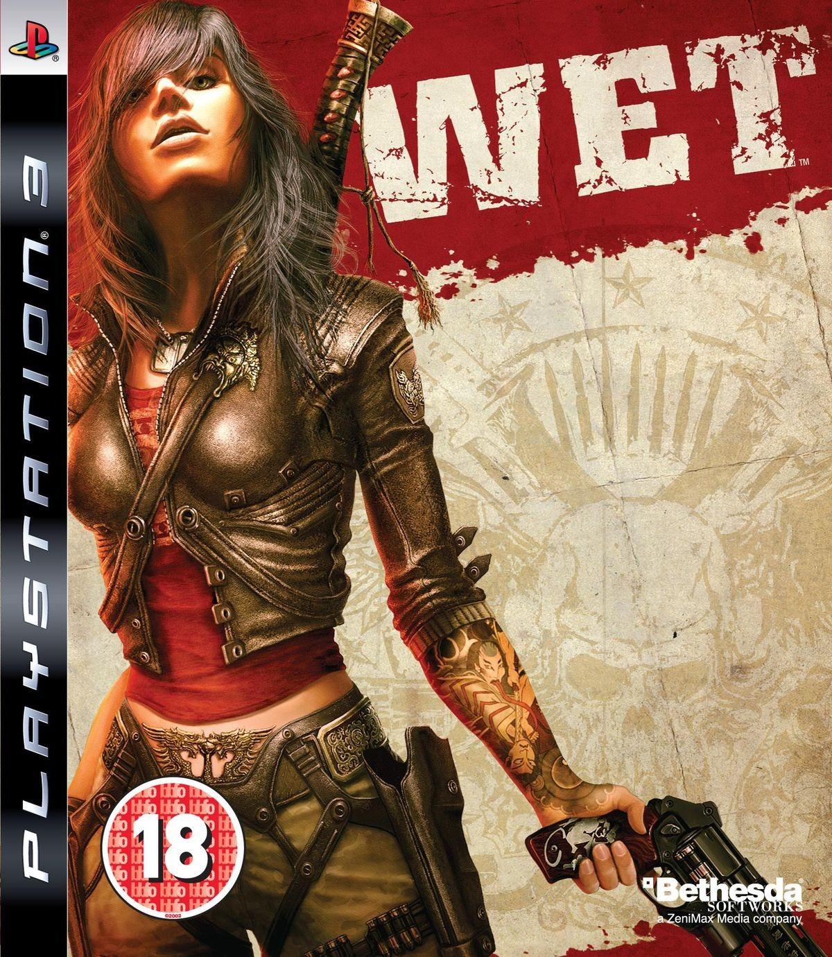 Wet б/у