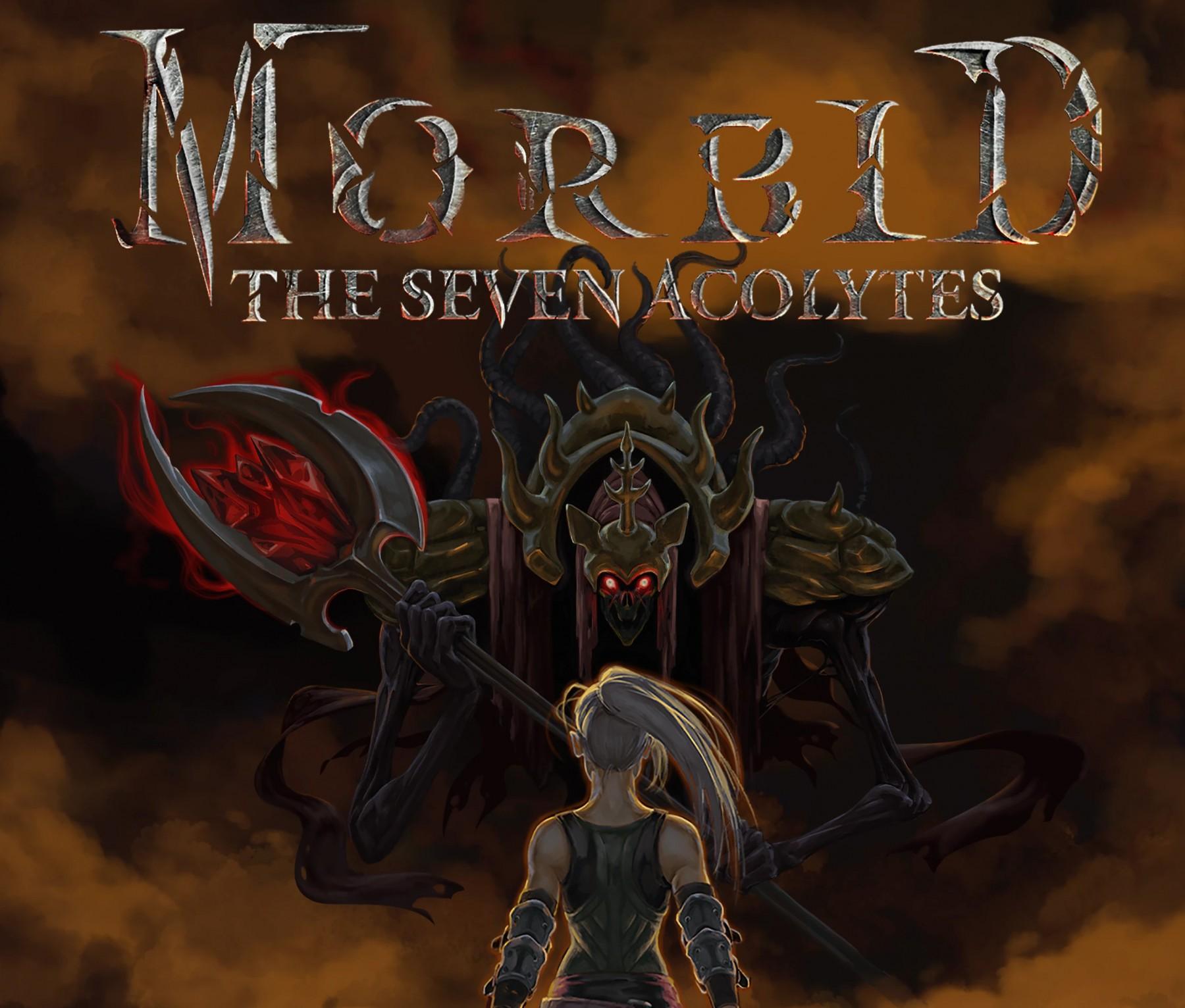 Прокат Morbid The Seven Acolytes от 7 дней PS4