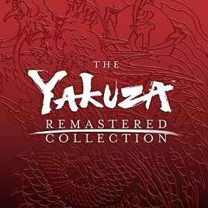 Прокат The Yakuza Remastered Collection від 7 днів PS4