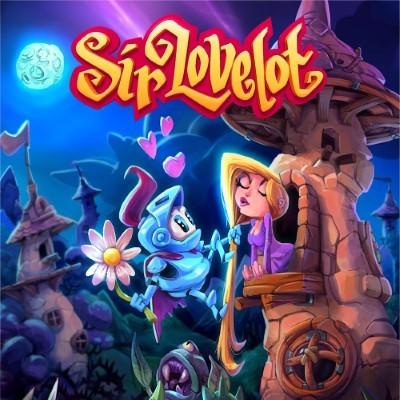 Прокат Sir Lovelot от 7 дней PS4/PS5