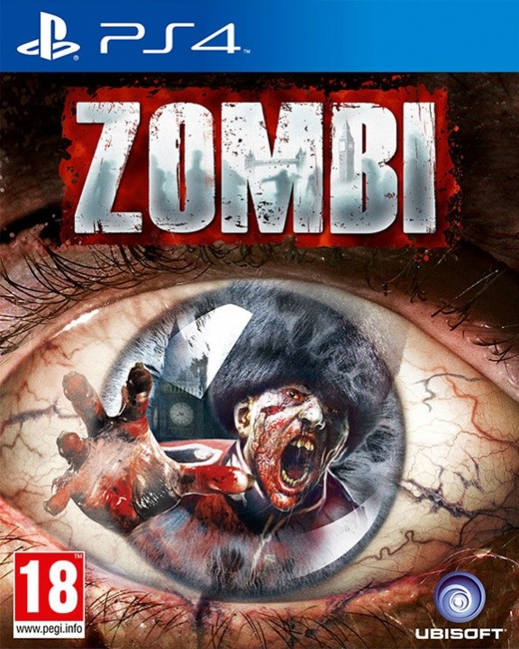 Zombi PS4